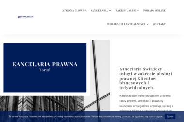 Kancelaria Radcy Prawnego Bartosz Pawłowski - Windykacja Tomaszów Mazowiecki