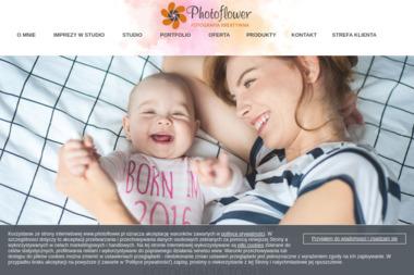 Photoflower - Studio Fotografii Kreatywnej - Sesje zdjęciowe Toruń