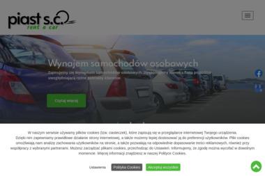 Piast-rental - Wynajem Samochodów Gdańsk