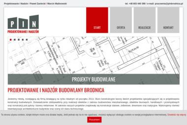 Projektowanie i Nadzór Budowlany - Architekt Brodnica