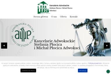 Adwokat Michał Płocica - Adwokat Koszalin