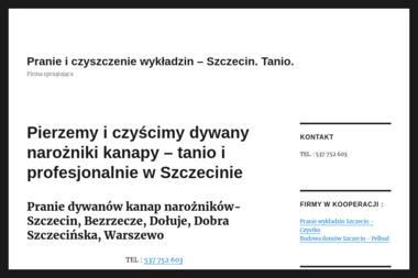 PolClean - Pranie Tapicerki Samochodowej Szczecin