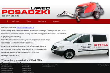 Posadzki Lipiec - Posadzki Epoksydowe Oleśnica