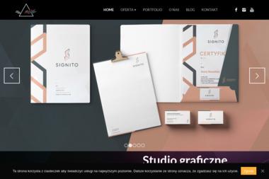 Pracownia 37 - Graficy Komputerowi Rzeszów