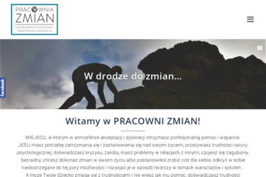 Pracownia Zmian Centrum Psychoterapii i Wspierania Rozwoju - Psycholog Ząbkowice Śląskie