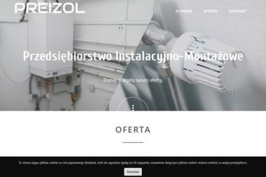 PREIZOL - Instalacje Grzewcze Suwałki