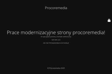 ProCoreMedia - Kamerzysta Kozienice