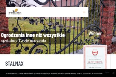 STALMAX - Ogrodzenia Sochaczew