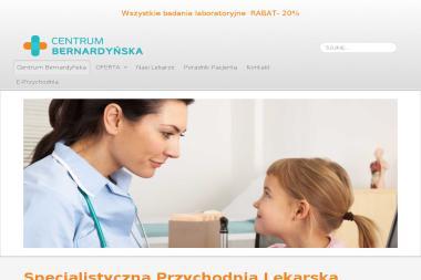 Prywatna Specjalistyczna Przychodnia Lekarska Centrum Bernardyńska - Odchudzanie Radom