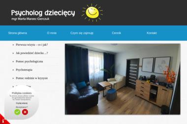 """Centrum Terapii Dziecięcej """"INTEGRA"""" - Psycholog Zielona Góra"""
