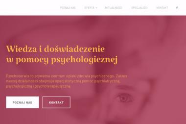PsychoSerwis - Psycholog Brzeg