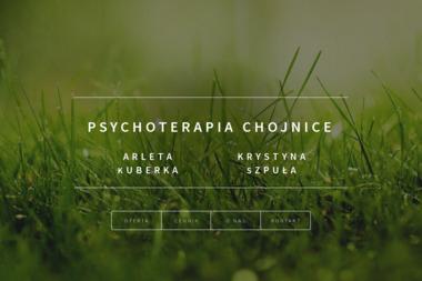 Gabinet psychoterapeutyczny - Arleta Kuberka - Psycholog Chojnice