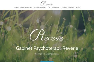 Gabinet Psychoterapii Reverie - Psycholog Brzozów