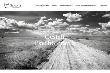 """""""Spotkajmy się"""" Gabinet Psychoterapii Gestalt - Psycholog Bochnia"""