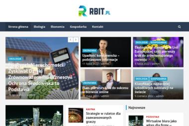 r-BIT Madmag Sp. z o.o. Sp.J. - Bazy danych Rzeszów
