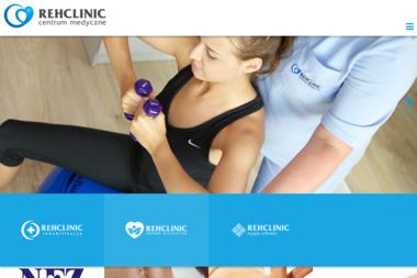 Centrum Medyczne Rehclinic - Rehabilitanci medyczni Ślesin