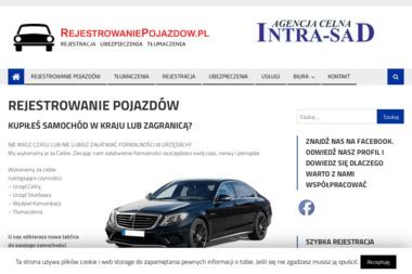 INTRA-SAD - Biuro Tłumaczeń Nakło Nad Notecią