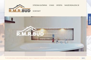 R.M.R.BUD Ryszard Klawikowski - Przebudowa Starych Domów Główczyce