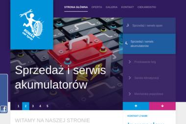 Romax - Mechanik Inowrocław
