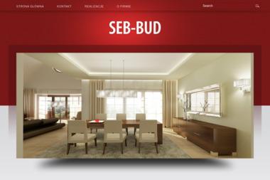 SEBBUD – Sebastian Penar - Malowanie elewacji Pieszyce