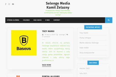 Selenge Media - Szkolenia Biznesowe Miedziana Góra