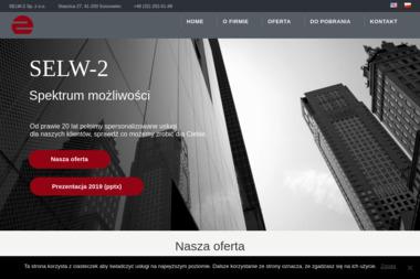 Selw-2 sp. z o.o. - Biuro Ochrony Sosnowiec