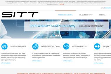 SITT Sp. z o.o. - Wsparcie Sprzedaży Lublin