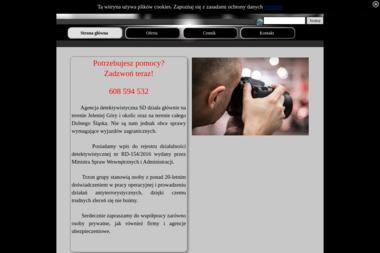 Agencja detektywistyczna SD - Usługi Prawnicze Jelenia Góra