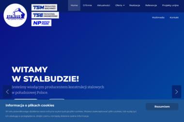 PPUH STALBUD - Inżynier Budownictwa Żołynia