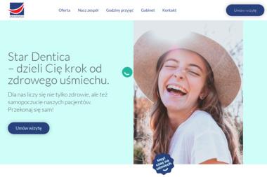 Star Dentica - Ortodonta Starogard Gdański