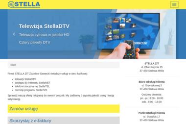 STELLA ZIT - Internet Stalowa Wola