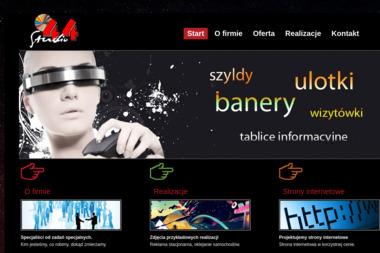 Studio44 - Identyfikacja wizualna Nowy Dwór Mazowiecki