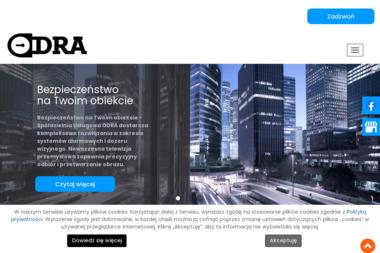 Spółdzielnia Usługowa ODRA - Sprzatanie Biur Rano Brzeg Dolny