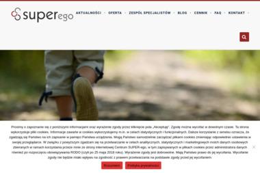 SUPER-ego - Leczenie Odwykowe Wrocław