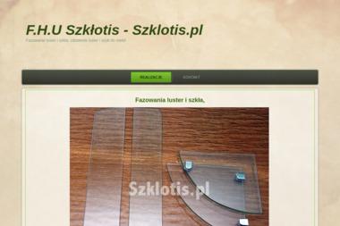 F.H.U Szkłotis - Szklarz Staszów