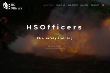HSOfficers - Pierwsza Pomoc dla Dzieci Łódź
