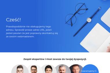 """Multiagencja """"Fuks"""" - Ubezpieczenie firmy Głogów"""