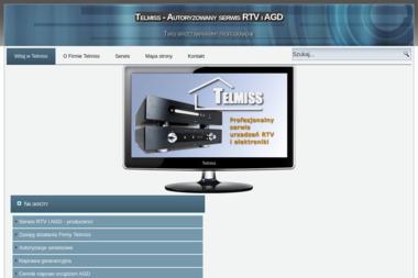 TELMISS - Naprawa zmywarek Piła