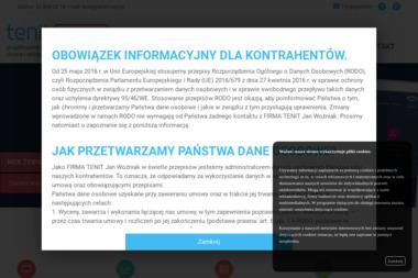 TENIT - Agencja interaktywna Żywiec