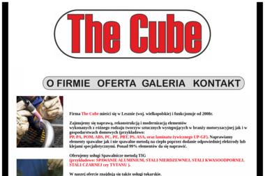 The Cube - Tokarz Leszno