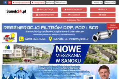 Firma Usługowo-Transportowa TOKSAN - Odśnieżanie Sanok
