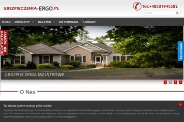 Doradca ubezpieczeniowy Anna Pietrzak - Ubezpieczenie firmy Orzesze