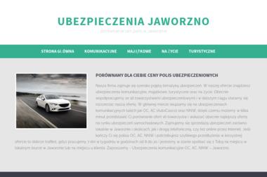 Centrum Ubezpieczeń - Auto-casco Jaworzno
