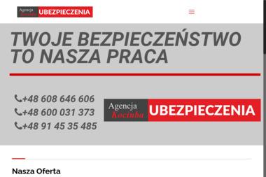 Agencja Kociuba - UBEZPIECZENIA - Ubezpieczenie firmy Szczecin