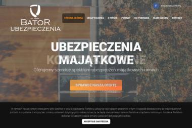 Bator Ubezpieczenia - Ubezpieczenie samochodu Tarnów