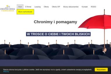 Ubezpieczenia u Kowalskich - Ubezpieczenia Komunikacyjne Kielce