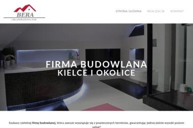 Sylwester Bera Firma Remontowo-Budowlana - Tapetowanie Bieliny