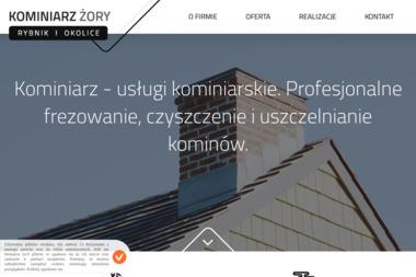 """Zakład Usług Kominiarskich """"Daniel"""" - Wentylacja i rekuperacja Żory"""