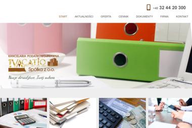 Kancelaria podatkowo-prawna VACATIO - Doradztwo Finansowe Rybnik