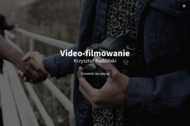 Video-krzysztof.pl - Kamerzysta Chojnice